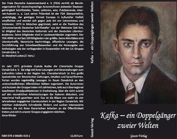 Kafka – ein Doppelgänger zweier Welten