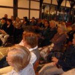 Rotes Sofa Juni 2012