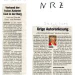 WZ/NRZ 20./23. Juli 2013