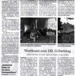 WZ/NRZ (2) 20. August 2013