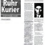 Ruhr Kurier 21. August 2013