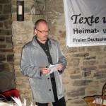 Texte & Töne im Turm: Kleist