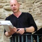 Texte & Töne im Turm Juli 2012
