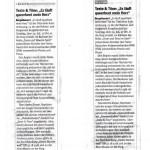 NRZ/WAZ 23. Juli 2012