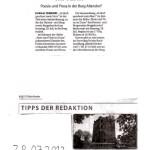 Ruhr Kurier 25./28. Juli 2012
