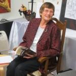 Autorenlesung Ellinor Wohlfeil