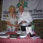 Ellen Thiemann & Dr. Luckas