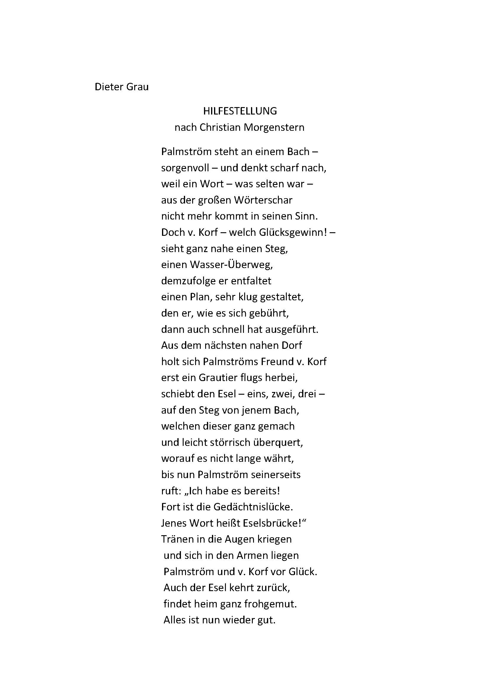 Gedenkausstellung Zum 100 Todestag Von Christian