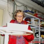 Mechthild Bordt-Haakshorst liest