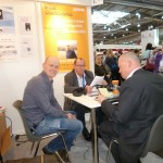 Arno Geiger, Dr. Kullnick, Dr. Luckas