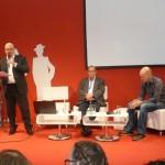 Dr. Luckas, Dr. Kullnick, Arno Geiger