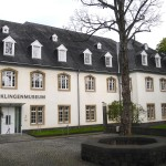 Gräfrather Klingenmuseum