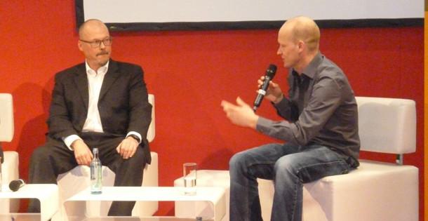 Buchmesse Leipzig 2017 | Arno Geiger